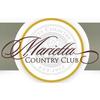 Marietta Country Club - Mountain View Nine Logo