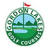 Gordon Lakes Golf Course - Pine View Nine Logo