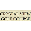 Crystal View Municipal Golf Course Logo