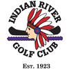 Indian River Golf Club Logo