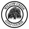 Willow Creek Golf Course Logo
