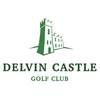 Delvin Castle Golf Club Logo
