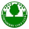 Edenderry Golf Club Logo