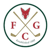 Foxrock Golf Club Logo
