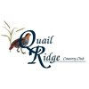 Quail Ridge Country Club Logo
