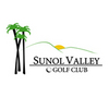 Cypress at Sunol Valley Golf Course - Public Logo