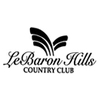 LeBaron Hills Country Club Logo