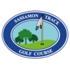 Sassamon Trace Golf Course Logo