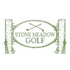 Stone Meadow Golf Logo