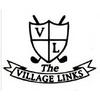 Village Links Golf Club Logo
