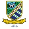 Malahide Golf Club - Yellow Course Logo