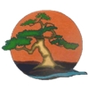 China Creek Golf Course Logo