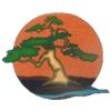 China Creek Golf Course Logo
