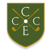 Columbia Edgewater Country Club - Par-3 Mason Course Logo