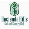 Palms/Lakes at Hacienda Hills Golf & Country Club - Semi-Private Logo