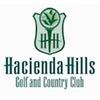 Palms/Lakes at Hacienda Hills Golf & Country Club - Semi-Private Logo