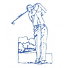 Condon Golf Course Logo
