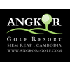 Angkor Golf Resort Logo