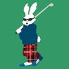 St. Patrick's Golf Links - Maheramagorgan Course Logo