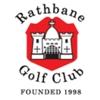 Rathbane Golf Course Logo