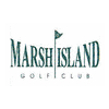 Marsh Island Golf Club Logo