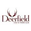 Deerfield Golf & Tennis Club Logo