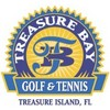 Treasure Island Golf, Tennis & Recreation Center - Public Logo