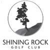 Shining Rock Golf Club Logo
