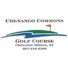 Chenango Commons Golf Course Logo