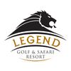 Legend Golf & Safari Resort - Signature Course Logo