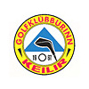 Keilir Golf Course - Executive Logo
