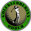 Oddur Golf Club - Ljuflingur Course Logo