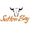 Sutton Bay Golf Logo