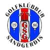Sandgerdi Golf Course Logo
