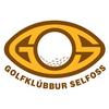 Selfoss Golf Club Logo