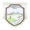 Thvera Hellisholum Golf Club Logo