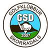 Skorradalur Golf Course Logo