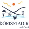 Thorisstadir Golf Course Logo