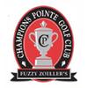 Champions Pointe Golf Club Logo