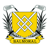Balmoral Golf Club Logo