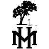 Highland Meadows Golf Course Logo