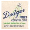 Dodger Pines Country Club - Semi-Private Logo