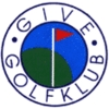 Give Golf Club - Par-3 Course Logo