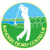 Randers Fjord Golf Club - 18 Hole Course Logo