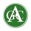 Acme Golf Club Logo
