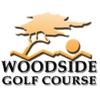 Woodside Golf Course Logo