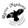 Fairways West Golf Course Logo
