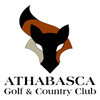 Athabasca Golf and Country Club Logo