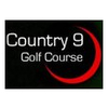 Country Nine Golf Course Logo