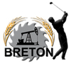 Breton Golf and Country Club Logo